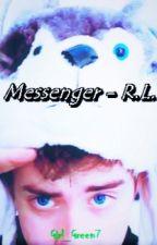 Messenger - Rafael Lange by Girl_Green7