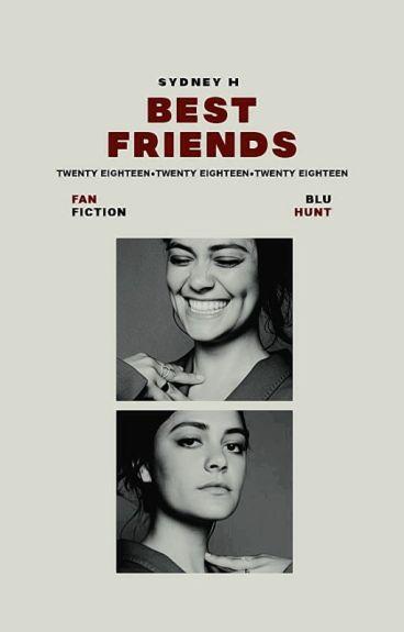Best Friends ;; calfreezy