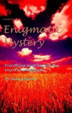 Untold Secrets: Enigmatic Mystery by kian_phyron