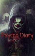 Psycho Diary (EXO OneShot Story) by WanRose24