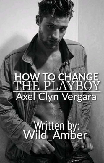 HOW TO CHANGE THE PLAYBOY(Completed)