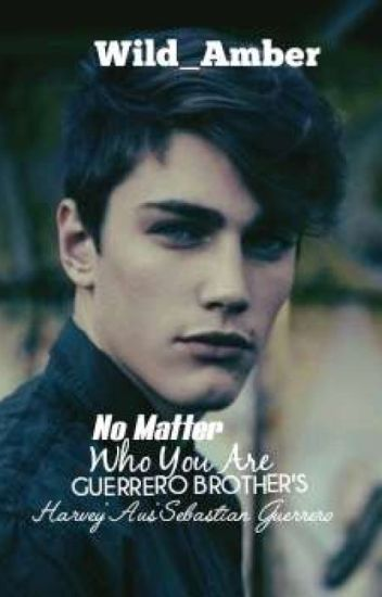 NO MATTER WHO YOU ARE