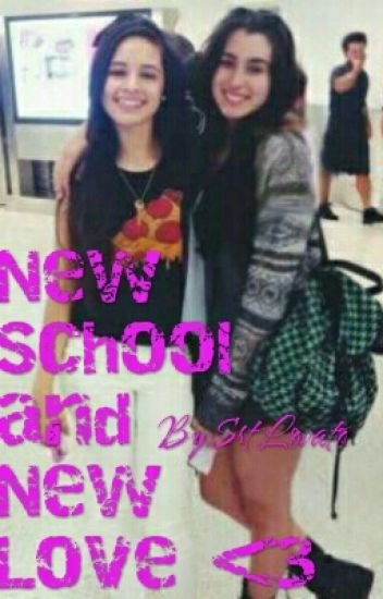 New School And New Love