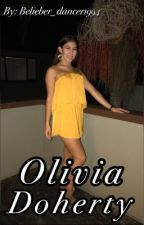 La Bailarina»Justin Bieber by Belieber_dancer1994