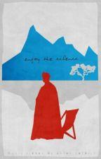 Enjoy the silence by Sofina1515
