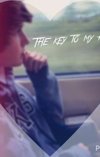 The Key to my Heart (Jeydon Wale Fanfic)