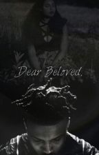 Dear Beloved, by Kaii2x