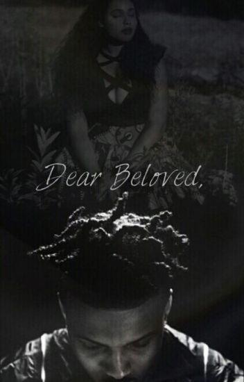 Dear Beloved,