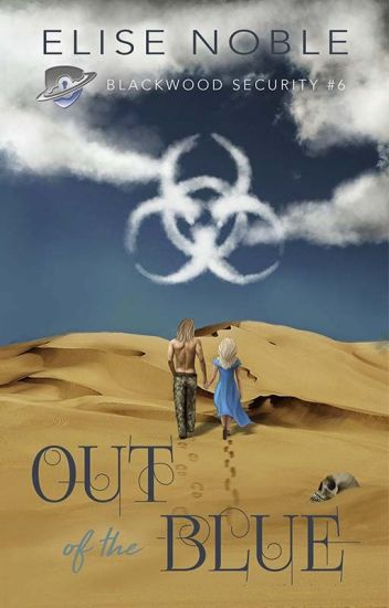 Out of the Blue [excerpt only - publishing 7th March]
