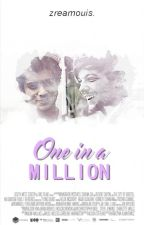 One in a Million ; Zouis Malikson by zreamouis