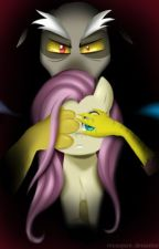 FlutterCord 3 The Element Of DisHarmony  by horseandponystable1