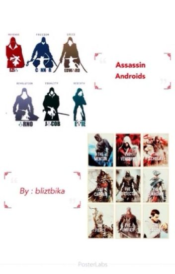 Assassin's Androids