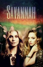 SAVANNAH by SofiPereiraOk