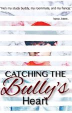 Catching the Bully's Heart |×| VKook by kpop_baee_