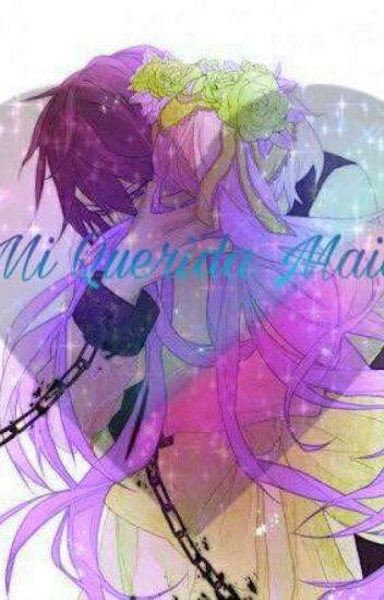 Mi Querida Maid (MikuxKaito)