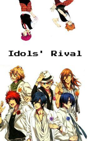 Idols' Rivals {on hiatus} by festusElric