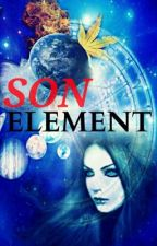 Son Element#WATTYS2016 by cupcakelife2001