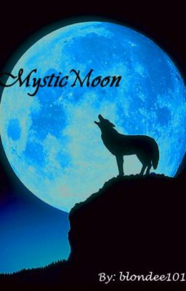 Mystic Moon by blondee101