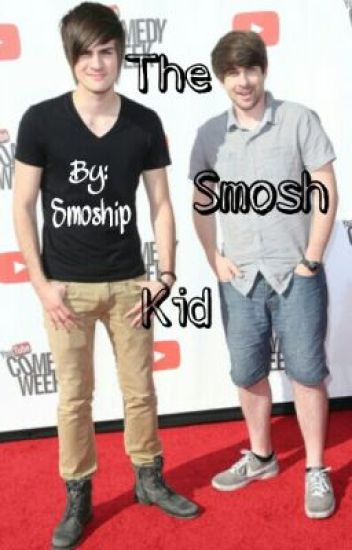 The Smosh Kid