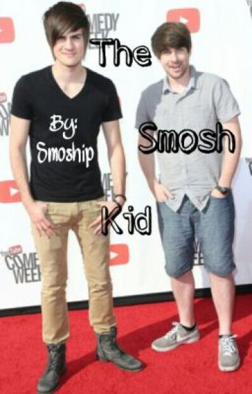 The Smosh Kid