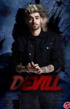 Devill by AnnaStyles165