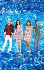 Summer Forever <<Ryan Evans>> [2]  by Sadie_2024