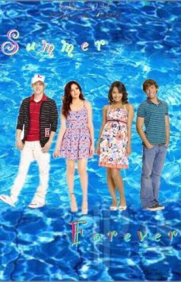 Summer Forever <<Ryan Evans>> [2]