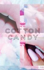 Cotton Candy by _leathermouth_