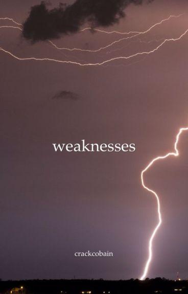 weaknesses {ot4}