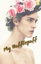 My Hufflepuff by -rose-colored-boy-