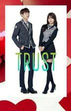 Trust by Iriena_JK