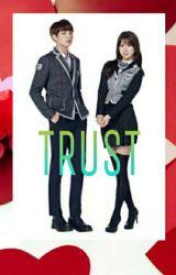 Trust [C] by Iriena_JK