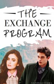 The Exchange Program by sandralyczba