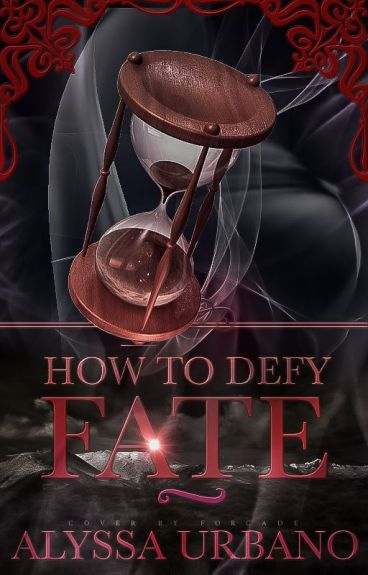 How To Defy Fate (Myths Finding Love #4)