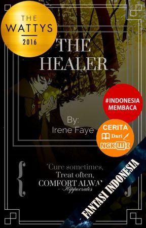 The Healer by IreneFaye
