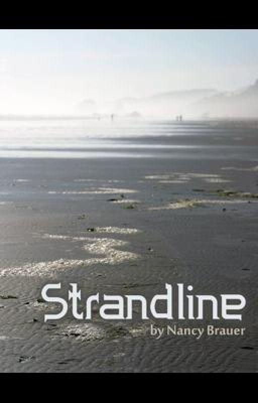 Strandline by tenaciousN