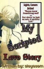 My Scripted Love Story  by sieyesem