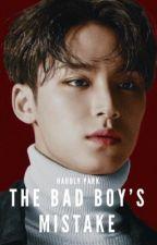 The Bad boy's Mistake | kmg  by princesabangs