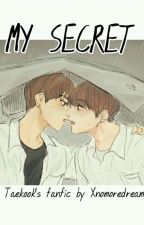 My Secret (비밀) - VKOOK by xnomoredreamx