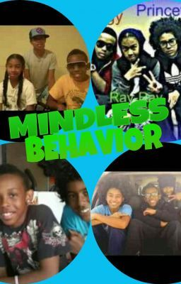 New Girl (Mindless Behavior Love story) STARRING YOU!!!