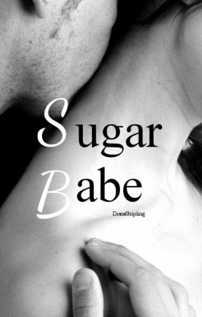 His Sugar Babe by DianaStripling