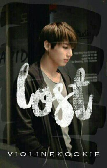 LOST || BTS Jungkook Fanfic