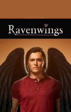 Ravenwings (Completed with Book Trailer) [1st in trilogy] by annat173