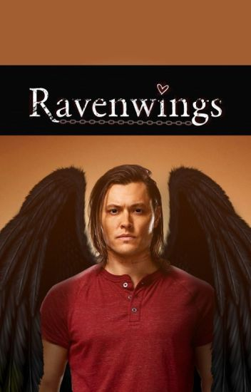 Ravenwings (Completed with Book Trailer) [Book one in trilogy]
