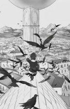 Monologue by musa_yusuf