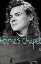 Holmes Chapel | H.S.cz by megselenita7
