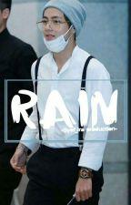 R A I N by baekhyun_3006