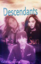 Descendants Of The Sun by Lukes-Himegami