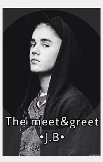 Meet&Greet • J.B