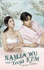 Namja Wu And Yeoja Kim by PTIRHY_